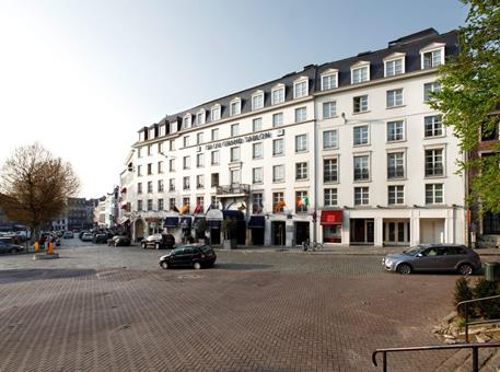 NH Brussels du Grand Sablon