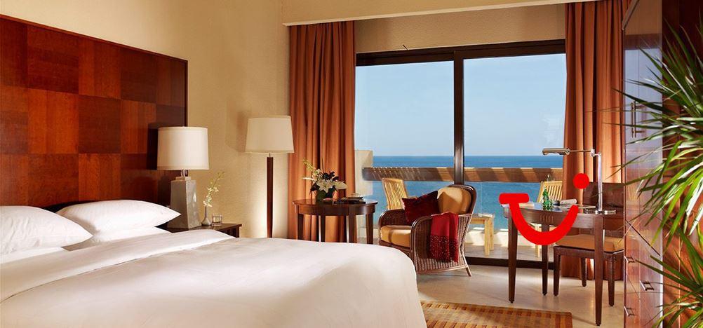 Intercontinental hotel aqaba jordani tui for Hotels jordanie