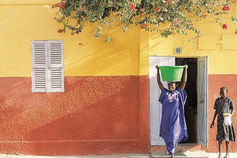 12-daagse groepsrondreis Senegal in Vogelvlucht