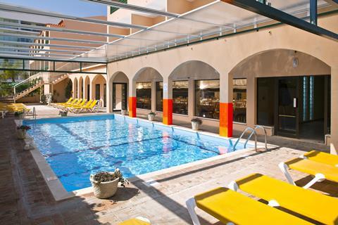 Casablanca Inn - Winterzonpakker