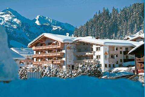 hotel Gerlos - Alpenhof
