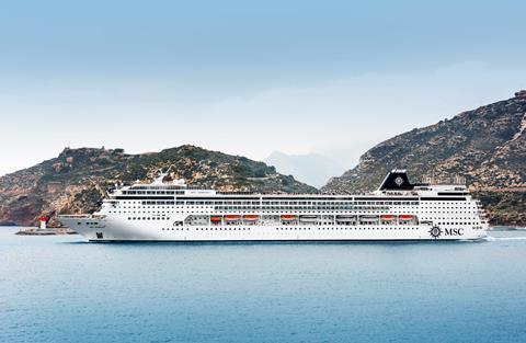 16-daagse Caraïbische cruise vanaf Havana