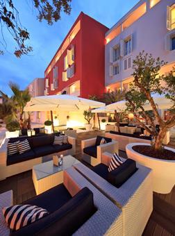 Hotel Valamar Riviera