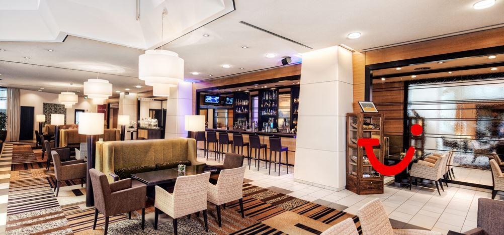 nikko d sseldorf hotel d sseldorf duitsland tui. Black Bedroom Furniture Sets. Home Design Ideas