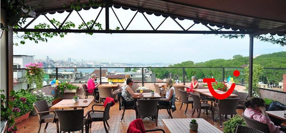Erboy hotel istanbul turkije tui for Topkapi reizen rotterdam
