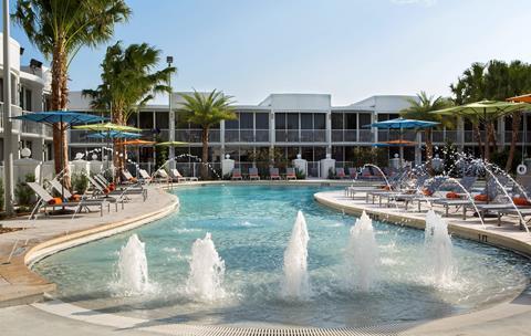B Resort Spa