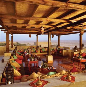 9-daagse rondreis Dubai & Desert