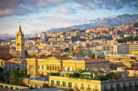 12-daagse Fly & Drive Sicilië - Margriet