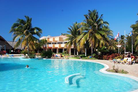 Vakantie en rondreizen naar cuba v a 799 p p for Villas tortuga celestino