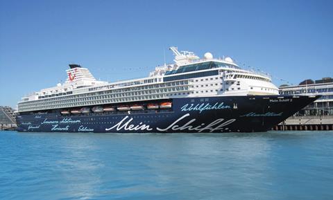 9-dg Can. Eilanden&Madeira cruise vanaf Las Palmas