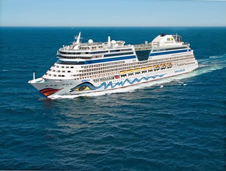8-daagse Middellandse Zee Cruise Vanaf Antalya
