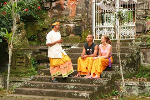 Sfeerimpressie Rondreis Bali Compleet