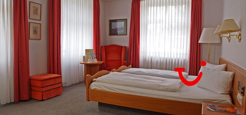 Hotel Sternen Uhldingen