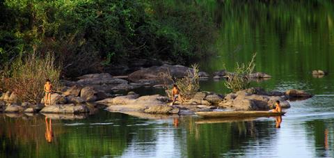 23-daagse rondreis Kleurrijk Suriname