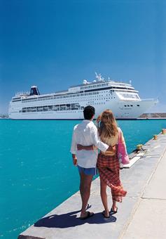 8-dg cruise Canarische eilanden vanaf Las Palmas afbeelding