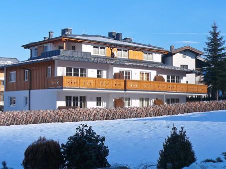 Haus Kitzpanorama