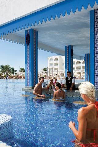 Gunstige Hotel Hammamet