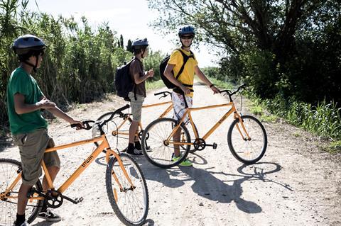 8-daagse fietsreis Catalonië