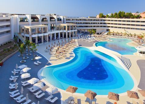 Princess Andriana Resort