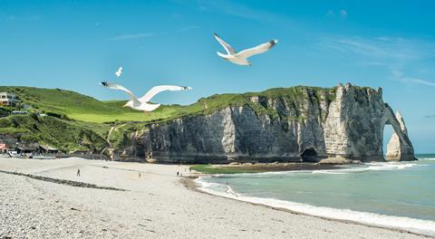 9-daagse rondreis Natuurlijk Normandië