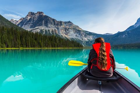 21-daagse rondreis West Canada Compleet