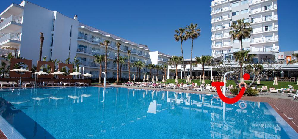 Hotel Riu Nautilus Torremolinos Spain