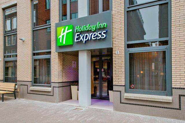 tui reisbureau den haag holiday inn express the hague parliament hotel den