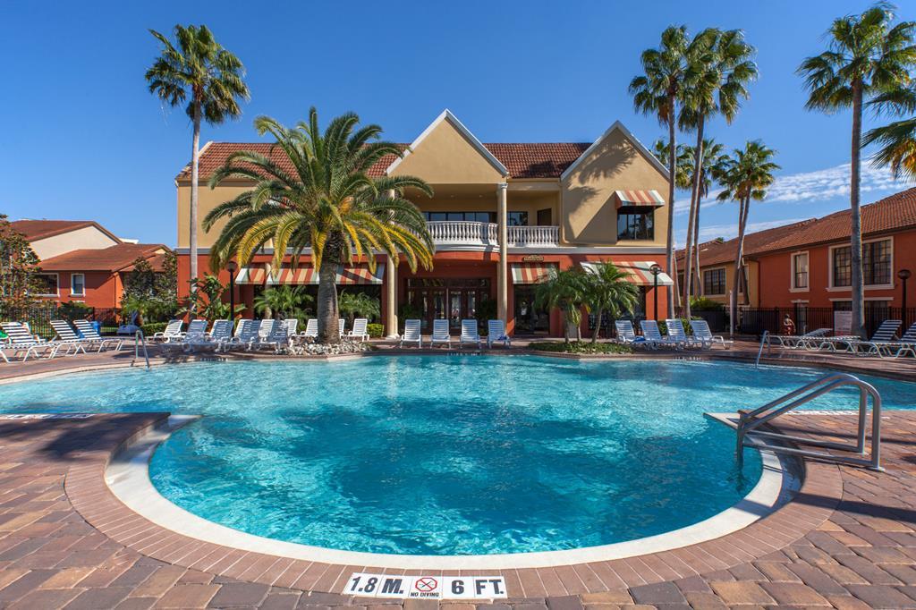 Legacy Vacation Club Orlando/Kissimmee