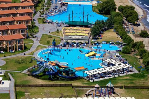 Marine Aquapark Resort