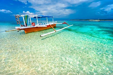 17-daagse rondreis Bali & Lombok