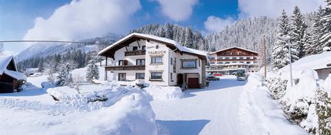 Panoramahotel Talhof