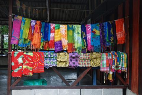16-daagse rondreis Kleurrijk Suriname