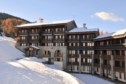 Residence Baccara 1