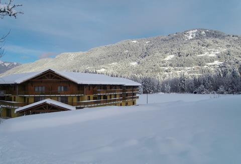 Residence Grand Massif