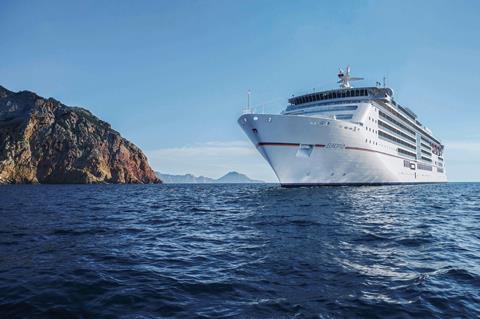 8-daagse Middellandse Zee cruise vanaf Athene