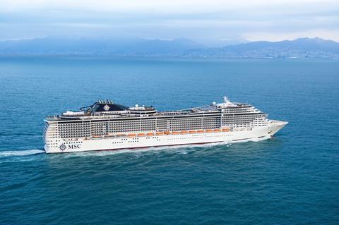 12-dg cruise G-Brittannië en Ierland vanaf Hamburg
