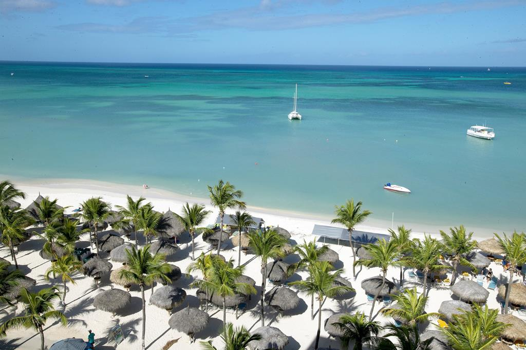 Barcel� Aruba