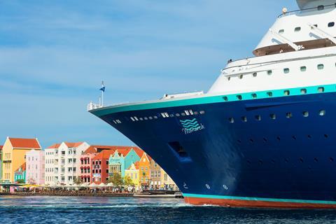 11-daagse Caribbean cruise vanaf Bonaire