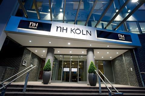 NH Köln City