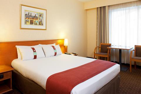 Holiday Inn Expo Gent