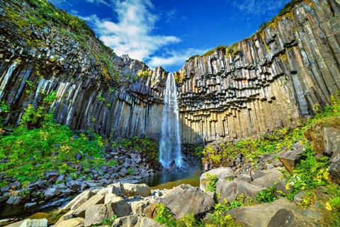 9-daagse rondreis Ijsland Puur en Compleet