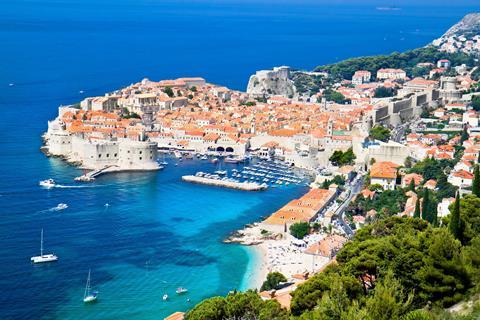8-daagse rondreis Istrië & Dalmatische kust