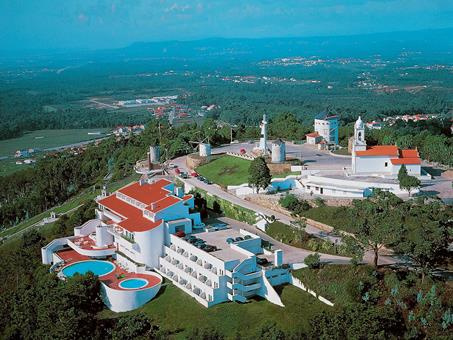 São Felix hillside & Nature Povoa de Varzim Portugal