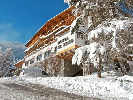 Kinderhotel St. Zeno - hotels-in-austria.net
