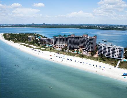 Pink Shell Beach Resort & Spa
