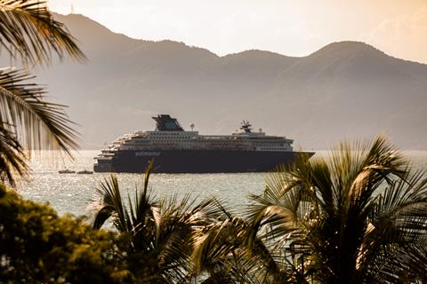 13-daagse Caraïbische cruise vanaf Curaçao