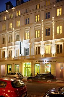 La Prima Fashion Vienna