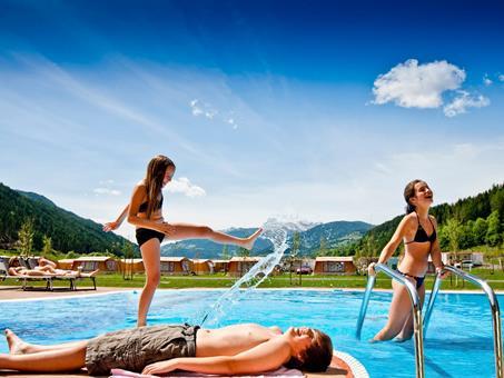 Bella Austria - Rent a Tent