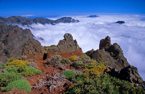 8-daagse rondreis Het mystieke eiland La Palma