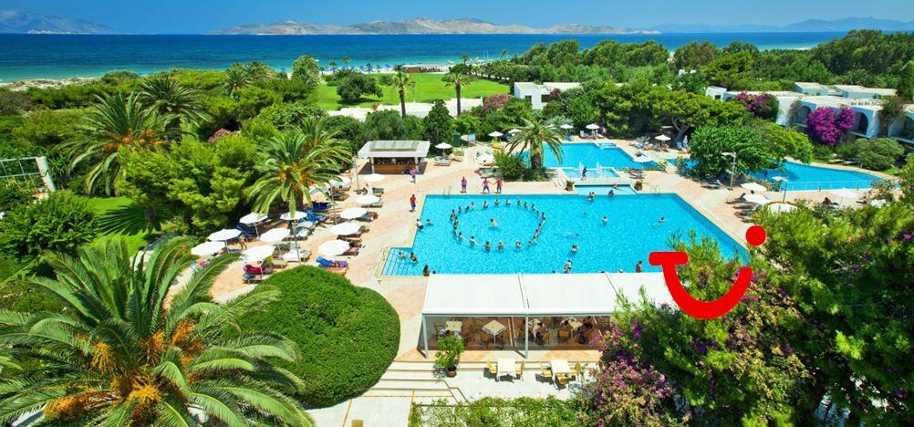 Tui Hotel Caravia Beach